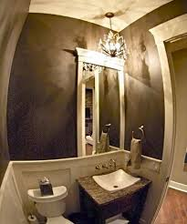 Half Bathroom Designs Phenomenal  Best Ideas About Small Half - Half bathroom designs
