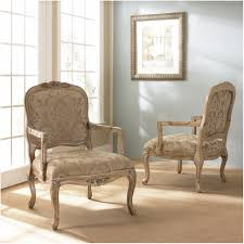 Chair Coaster Furniture  Upholstered Floral Accent Chair - Floral accent chairs living room