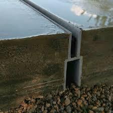 Drainage Patio Aluminum Drainage Channel All Architecture And Design