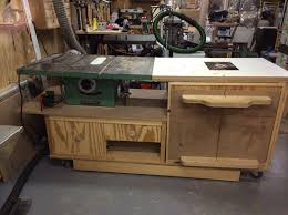 Router Cabinet by Router Cabinet Rebuild U2013 Started Brian U0027s Workbench