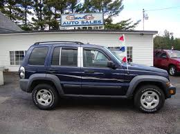 2007 jeep liberty problems 2007 jeep liberty sport 4dr suv 4wd in merrill wi g and g auto sales