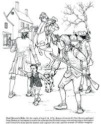 colonial boy coloring page coloring free civil rights coloring sheets