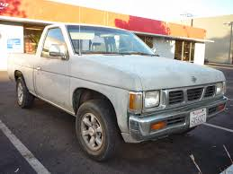 nissan pickup 1997 auto body collision repair car paint in fremont hayward union city