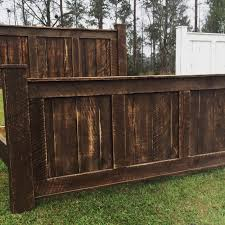 Distressed White Bedroom Beach Furniture Cabin Bedroom Furniture Bed Frame Furniture Reclaimed Wood
