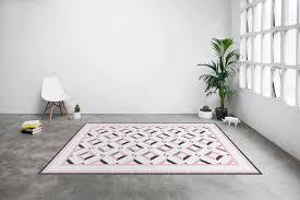 contemporary modern floor tiles carpets made of pvc joquz