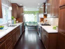 Galley Kitchen Designs Layouts Small Galley Kitchen Design Layouts Best Kitchen Designs