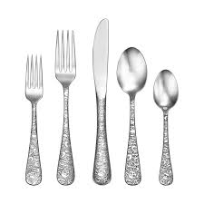 Cool Flatware by Calavera Skull Liberty Tabletop