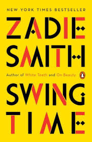 What Time Does Barnes And Nobles Open Swing Time By Zadie Smith Paperback Barnes U0026 Noble