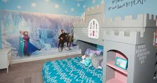 themed decor 25 frozen themed room decor ideas your kids will