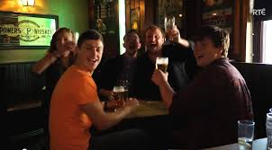 hilarious video every irish pub ever meanwhile in ireland