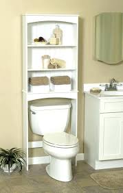 Bathroom Storage Above Toilet Storage Above Toilet Hanging Basket Above The Toilet Storage Above