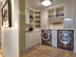 Modern Laundry Room Decor Modern White Laundry Modern Laundry Room Vancouver By Iron