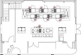 fascinating burger restaurant kitchen layout exquisite open inside