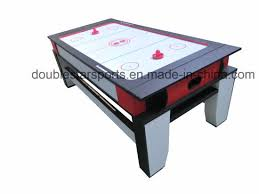 pool table ball return system china 2 in one pool table air hockey table combo with auto ball