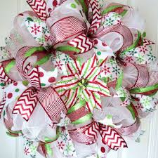 ribbon wreaths best mesh ribbon wreath products on wanelo