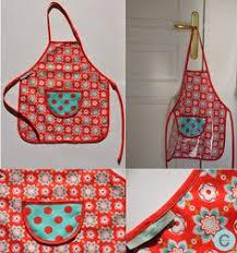 couture tablier de cuisine couture tablier bebe