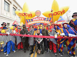 macy s thanksgiving day parade 2017 what to expect