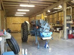 65 ford 2000 diesel steering repairs