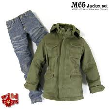 Peter Parka Product Announcement Wild Toys 1 6 M65 Parka Jacket U0026 Jeans