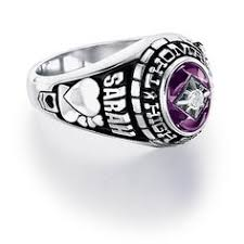 class ring high school custom personalized class ring from jostens achiever collection