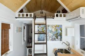 tumbleweed homes interior living large in small spaces the grandest tiny homes of sonoma