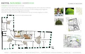 floor plan concept resort planning process design concept architecture hotel floor