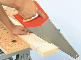 how to cut wood with a hand saw how tos diy
