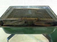 Coleman Firepit Coleman Metal Driveway Firepit With Manannah 92 Appliances