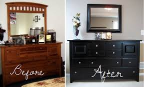 Repainting Bedroom Furniture Maybe After Some Practice I Could Refinish Our Bedroom Set That I