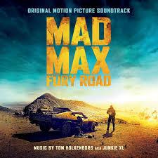 Bad Boys Soundtrack Tom Holkenborg Aka Junkie Xl Mad Max Fury Road Original