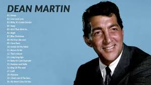 dean martin greatest hits album best songs of dean martin
