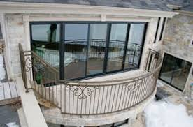 wrought iron balcony all architecture and design manufacturers