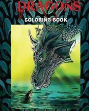 dragons for children dragons coloring book design coloring book by angela catnich