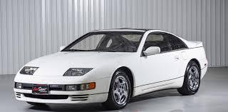 nissan 300zx 2000 1990 nissan 300zx twin turbo supercars net