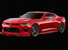 camaro kits 2016 2018 camaro kit