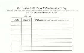 volunteer log last chance nordic ski club flickr hours form for