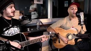 carl restivo tom morello and carl restivo occupy exclusive acoustic session