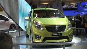 holden barina spark 2011 review carsguide