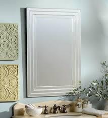 Frameless Bathroom Mirror Best 25 Interior Frameless Mirrors Ideas On Pinterest White