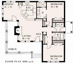remarkable simple two bedroom house plans best 25 2 bedroom floor