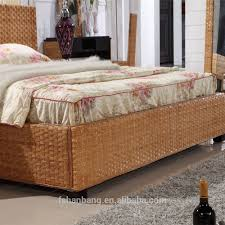 china high quality customerized 5 star leisure natural rattan