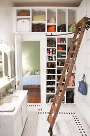 bathroom closet storage ideas 33 storage ideas to organize your closet and decorate with