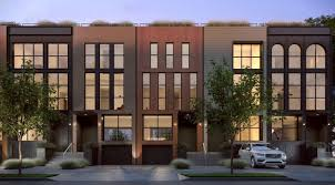 townhouse design 20 modern townhouse design it s benefits homes innovator