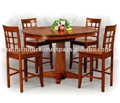 5piece counter dining set awesome kitchen table and chairs with
