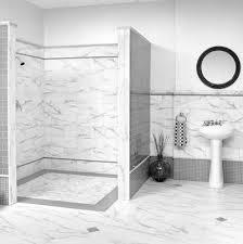 Grey And White Bathroom Tile Ideas Bathroom Shower Tiles Ideas Best Bathroom Decoration
