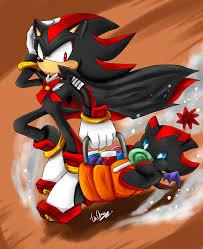 Sonic Halloween Costume Shadow Halloween Costume Unichrome Uni Deviantart Sonic
