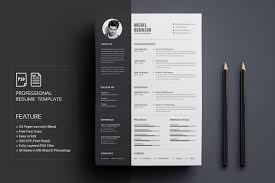 modern resume template word 2007 resume desgin europe tripsleep co
