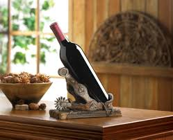 spur wine bottle holder wholesale at koehler home decor