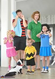 family costumes 35 and clever family costume ideas lds living