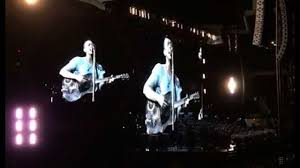 coldplay what if coldplay dedicates original heartfelt song to houston story kriv